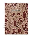 Blank Paper Sketchbook Loose Binder Paper Loose Leaf Blank 110g Sketch Paper