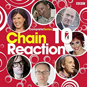Chain Reaction: Complete Series 10 Radio/TV Program
