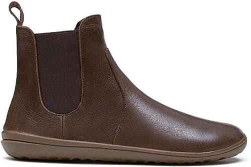 Amazon.com: Vivobarefoot Fulham Leather - Piel para hombre ...