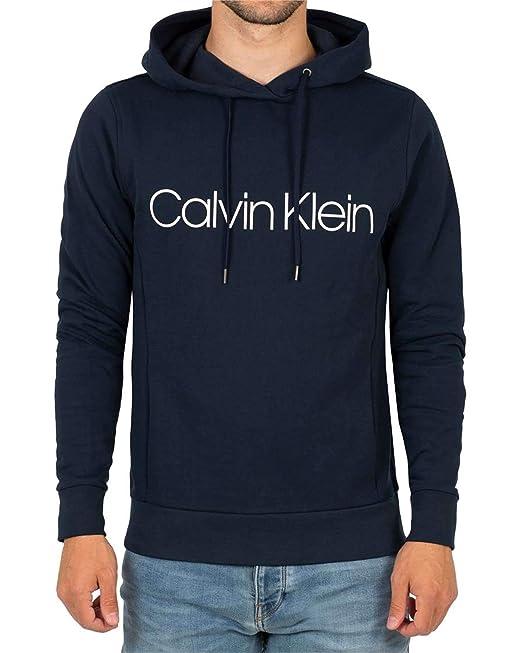 Calvin Klein K10K102576 KAMS Sudadera Hombre Navy Blazer XXL: Amazon.es: Ropa y accesorios