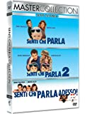 Senti Chi Parla Collection (3 DVD)