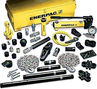 Enerpac MS2-10 5 Ton Hydraulic Maintenance Set