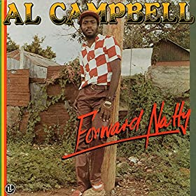 Al Campbell - Fence Too Tall