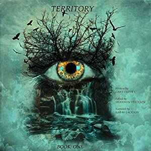 Territory: Book 1 Audiobook