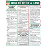 How To Brief A Case (Quickstudy: Law)
