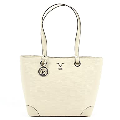 Amazon.com  Beige ONE SIZE V 1969 Italia Womens Handbag  Clothing 078970599828e