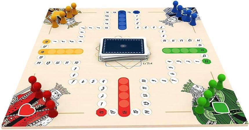Ferti Juego de Tock, TOC001: Amazon.es: Juguetes y juegos
