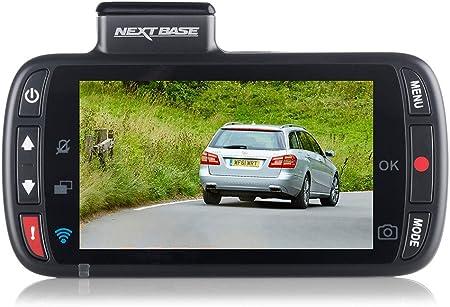 Nextbase 312gw Full Hd 1080p Dash Cam Car Camera With Elektronik