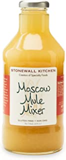 product image for Stonewall Kitchen Moscow Mule Mixer, 24oz.