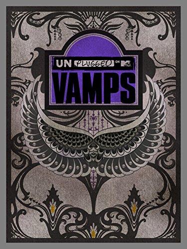 VAMPS / MTV Unplugged:VAMPS [初回限定版]の商品画像