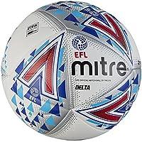 Mitre EFL Delta Pro Professional Soccer Ball