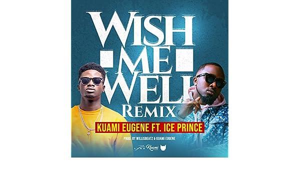 kuami eugene wish me well mp3 download