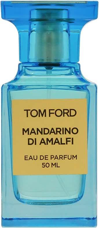 Tom Ford Mandarino Di Amalfi Eau de Parfum Spray for Unisex, 50 ml