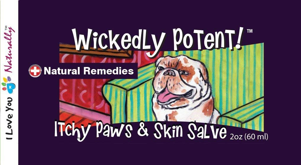 Amazon.com: PawFlex Wickely Potent All Natural Dog and Pet ...
