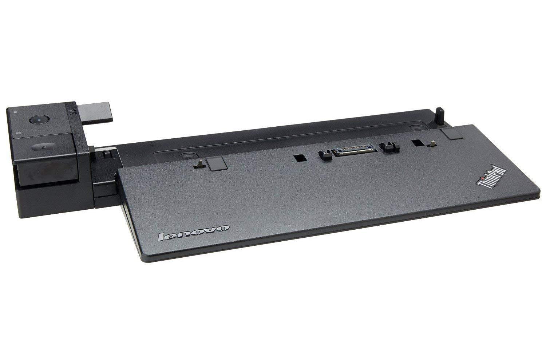 Lenovo ThinkPad Ultra Dock 90W US (40A20090US) (Renewed)