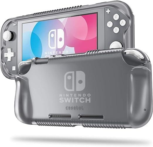 Fintie Funda de Silicona para Nintendo Switch Lite 2019: Amazon.es ...