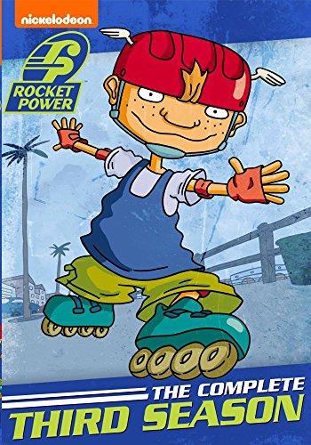 Complete Third Series Dvd - Rocket Power: The Complete Third Season