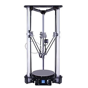 Impresora 3d DIY ezt Desktop industriales hochpr äzise caliente ...