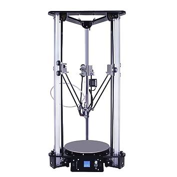 2019 - Kit de impresión 3D EZT para escritorio de oficina ...