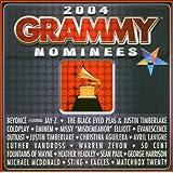 Grammy Nominees 2004