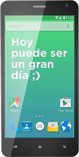 Primux Kappa P501 - Smartphone de 4.7