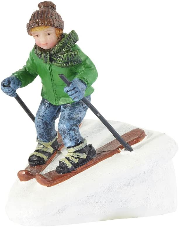 Rudolph Skiing 612066 Luville