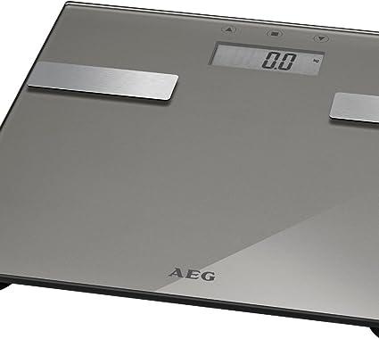 Bilancia PESAPERSONE PESO BILANCIA DIGITALE BILANCIA LCD Display Vetro Bilancia fino a 180kg