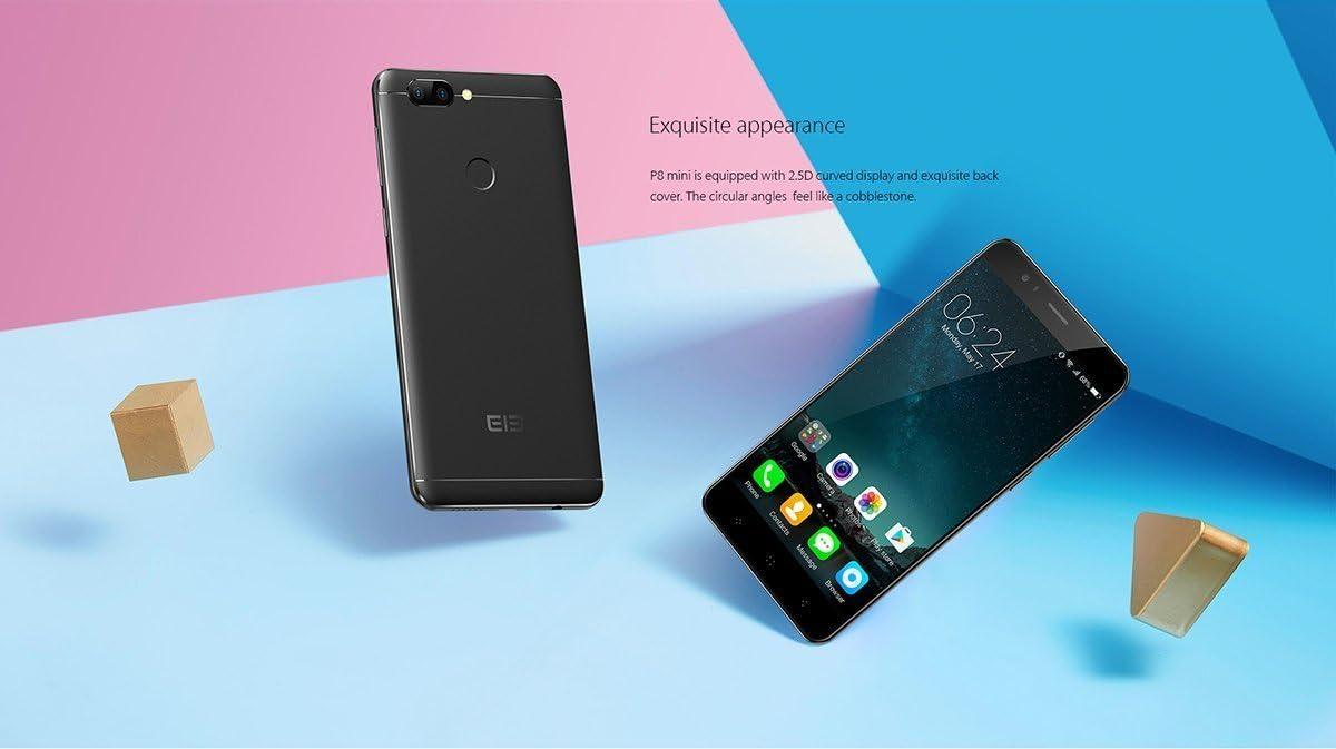 Smartphone Elephone P8 Mini: Amazon.es: Electrónica