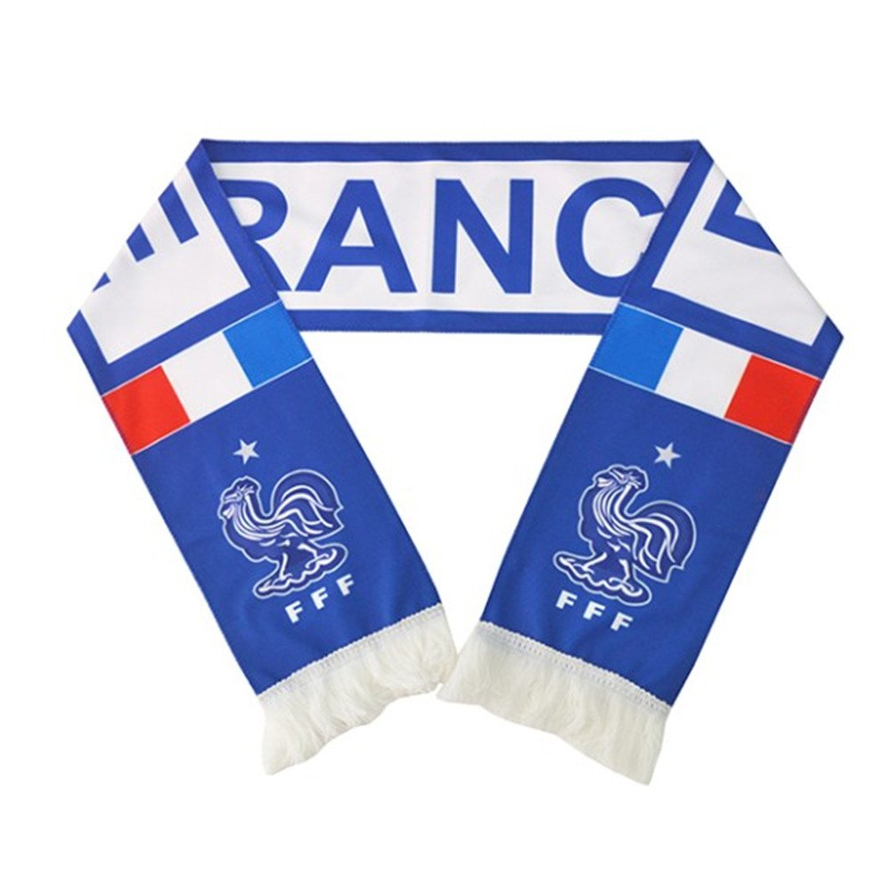2018 World Cup Fans Scarves Scarf Football Scarves