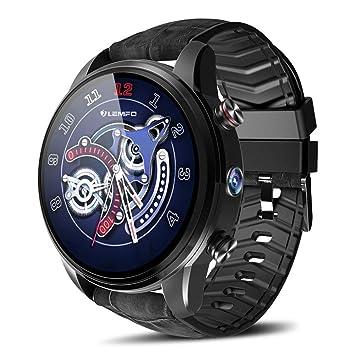 MROSW LEF3 Smart Watch Phone Android 7.1 4G LTE Smartwatch Soporte ...