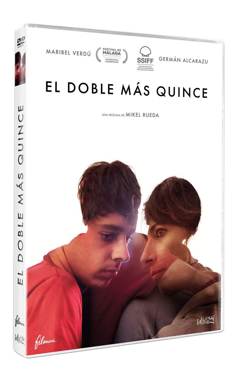 El doble mas quince [DVD]