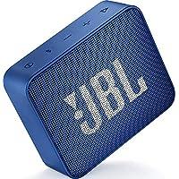 Caixa de Som Bluetooth - 1.0 - JBL GO 2 (À prova de água) - Azul - JBLGO2BLUBR