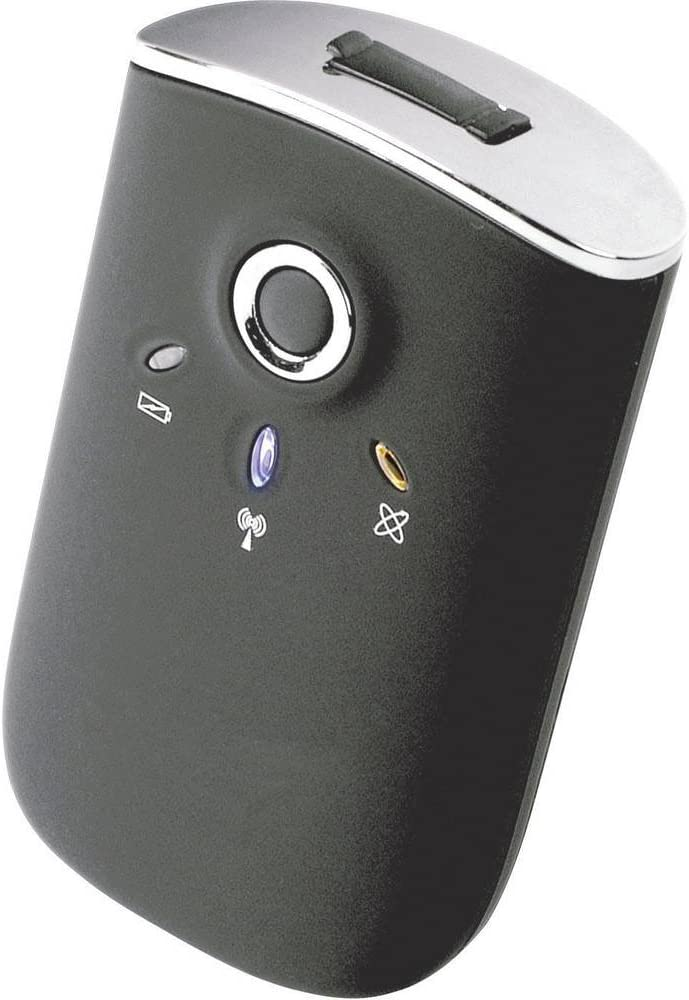 GPS-Logger GT-750 - Receptor Bluetooth