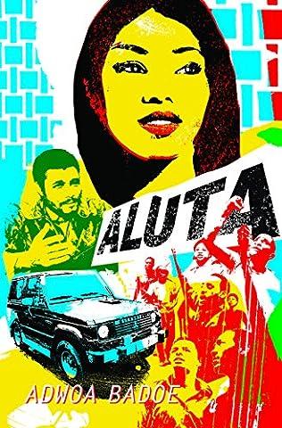 book cover of Aluta