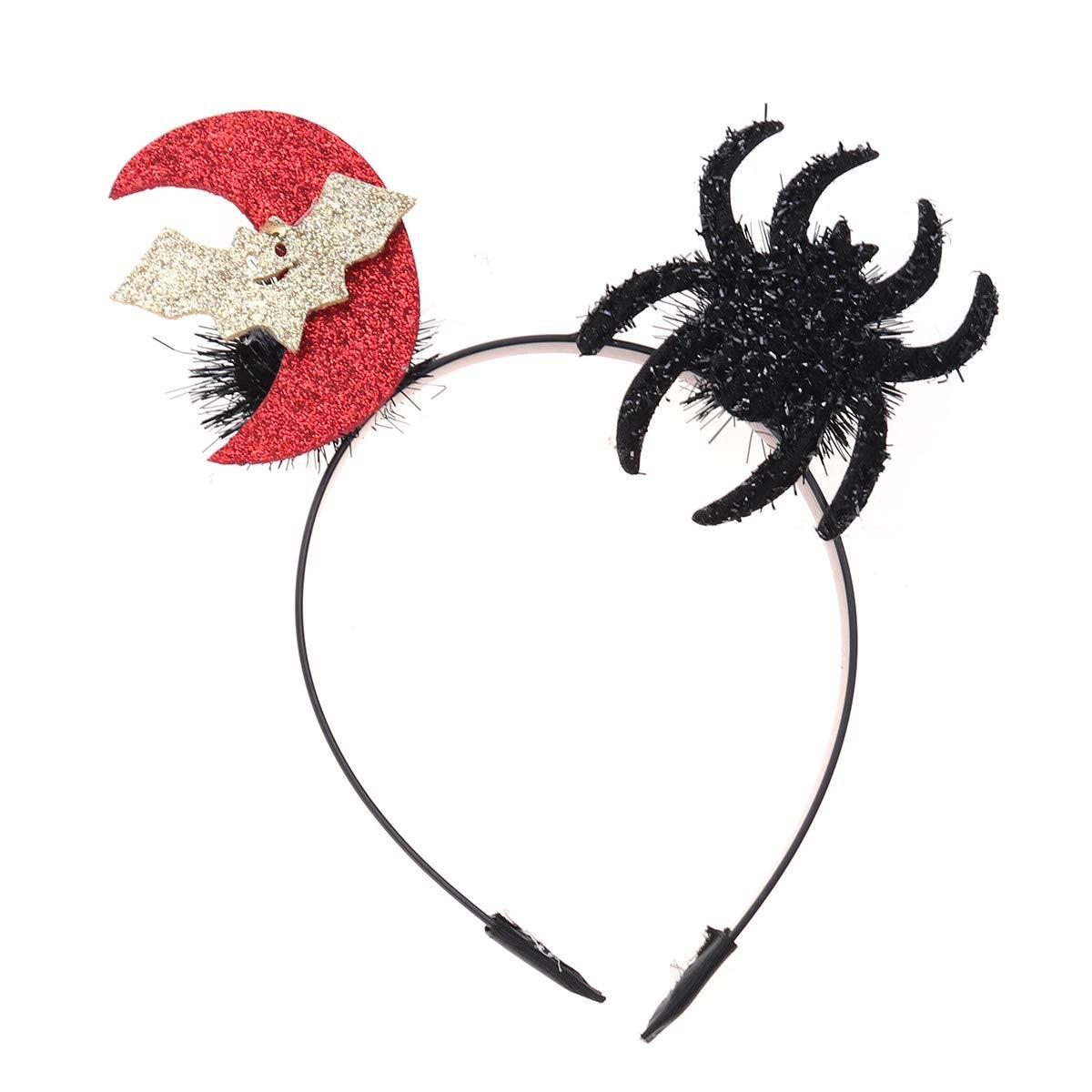 K04 Para 2-5 añoss : Sombrero Indio de niños , penacho blanco y ...