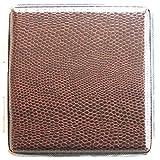 Cigarette Case Holder Faux Leather Model 13