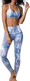 product image for Onzie Hot Yoga High Rise Legging 228 Love Stone