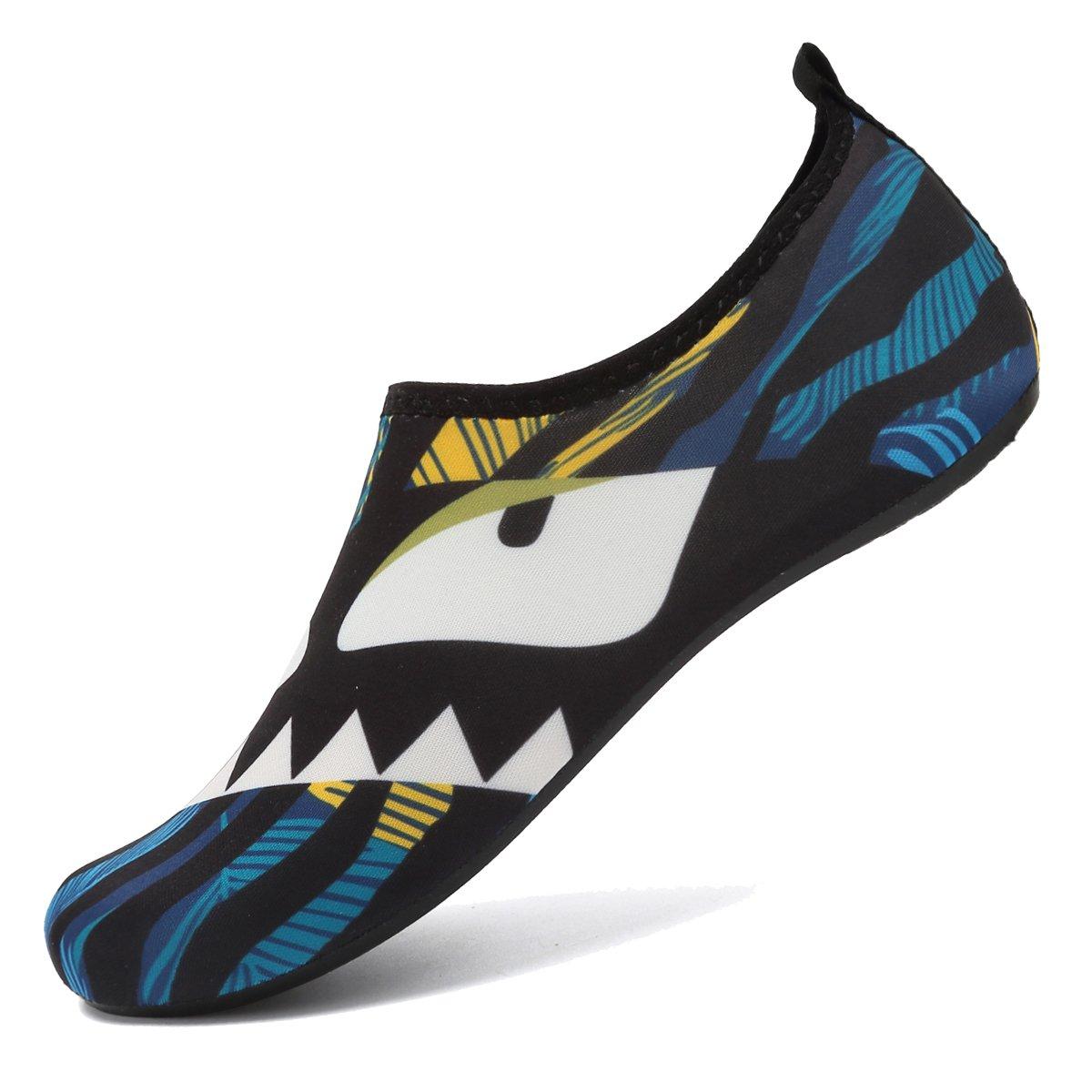 ブランド品専門の [ANLUKE] レディース B07GSS95WP B07GSS95WP Shark Black Men:12-13 Men:12-13 Men:12-13|Shark Shark Black, PILEDRIVER DIGITAL:f24ff5b3 --- ciadaterra.com