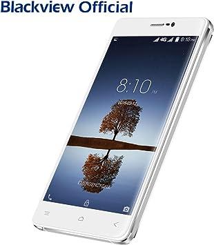Blackview Smartphone, A8 MAX - 4G Smartphone 5,5 Pulgadas con 2GB+ ...