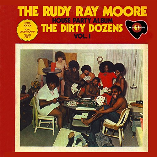 The Dirty Dozens House Party A...