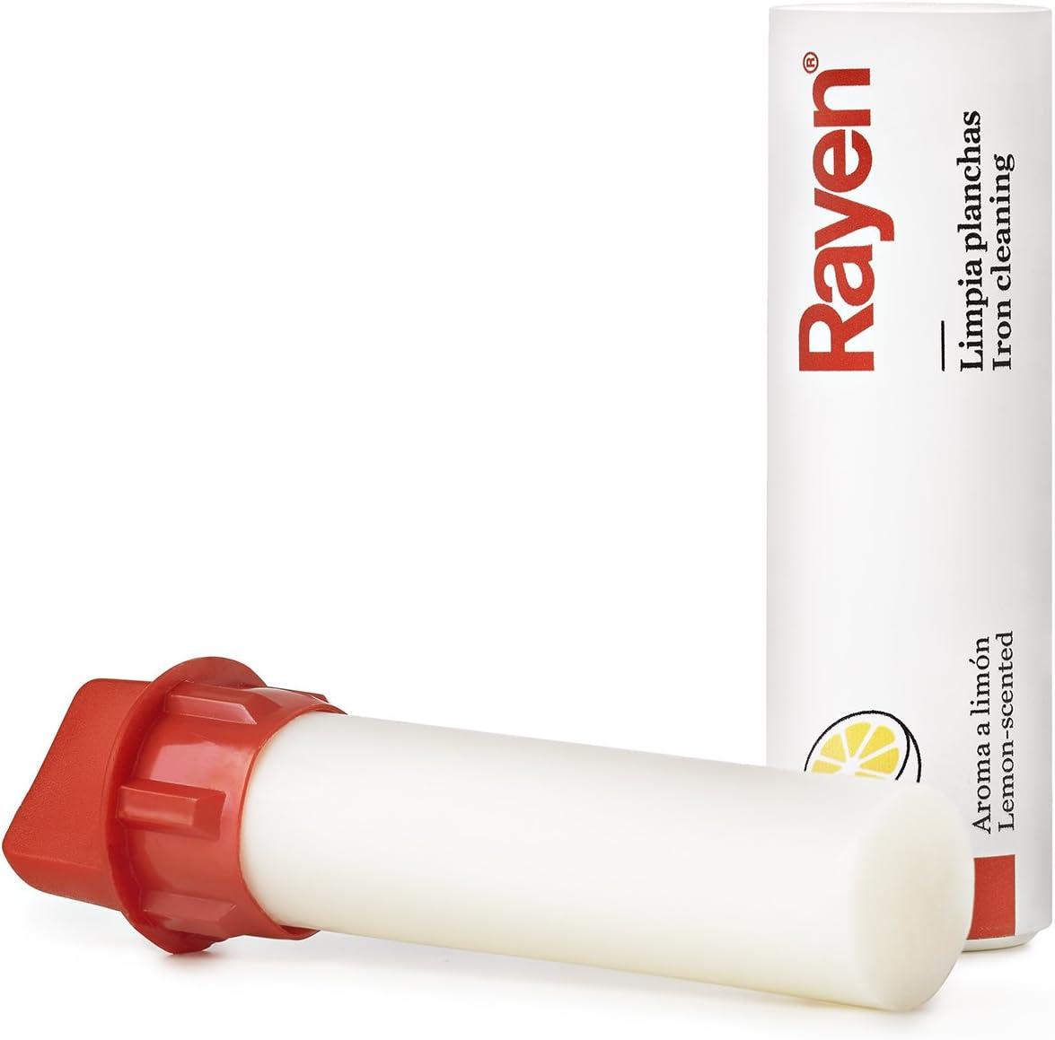 Rayen 6163.01-Limpia planchas, Cera, Transparente: Amazon.es: Belleza