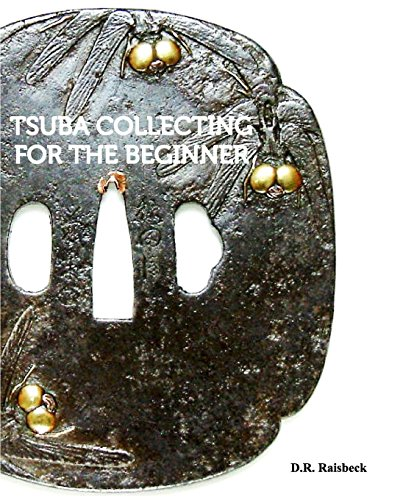 Tsuba Collecting for the Beginner