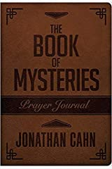 The Book of Mysteries Prayer Journal Imitation Leather