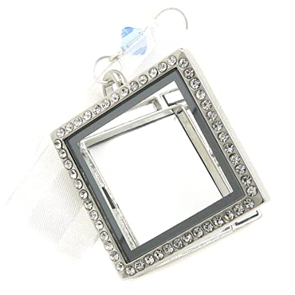 Picture Frame Bouquet Charm - Brides Keepsake by Charms and ...