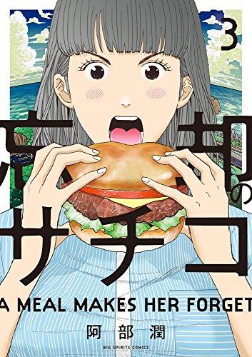 忘却のサチコ (3) (ビッグコミックス)