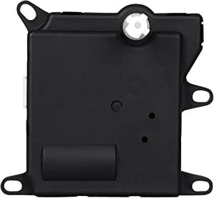 HVAC Air Door Actuator for 2002-2010 Ford Explorer, 2003-2006 Ford Expedition, 2002-2010 Mercury Mountaineer, Replaces# 1L2Z19E616CA, 1L2Z-19E616-CA, 604209, 604-209, YH-1744, YH1744