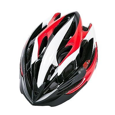 casque d'équitation vélo léger, matériel équestre route de montagne pour les hommes et les femmes - sécurité confortable, léger, perméable à l'air