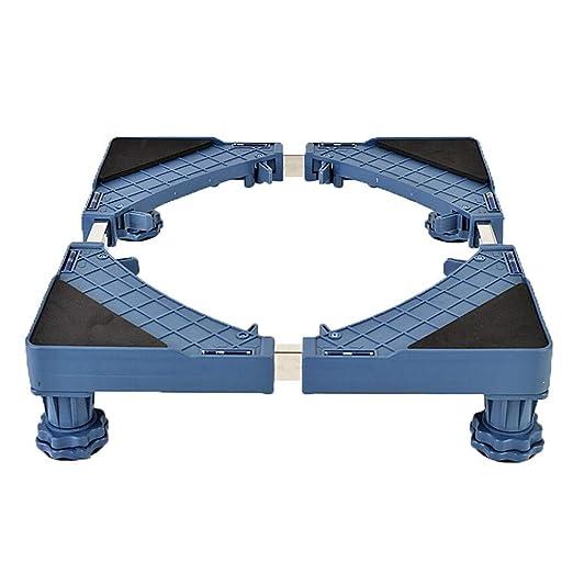 Idong Base para electrodomésticos: Pesados 4/8/12 pies Ajustables ...
