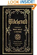 #10: Witchcraft: A Handbook of Magic Spells and Potions