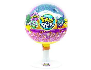 Pikmi Pops PKM10200 - Peluche de Tigre